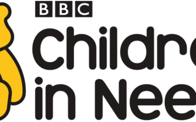 Crazy Capers and Heroes in Headbands for BBC Children In Need