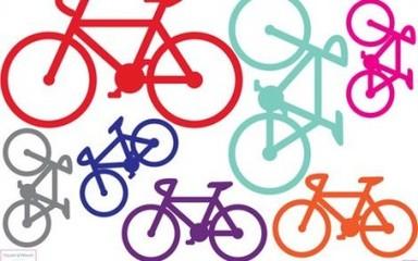 Bright your Bike – Thursday 20th November